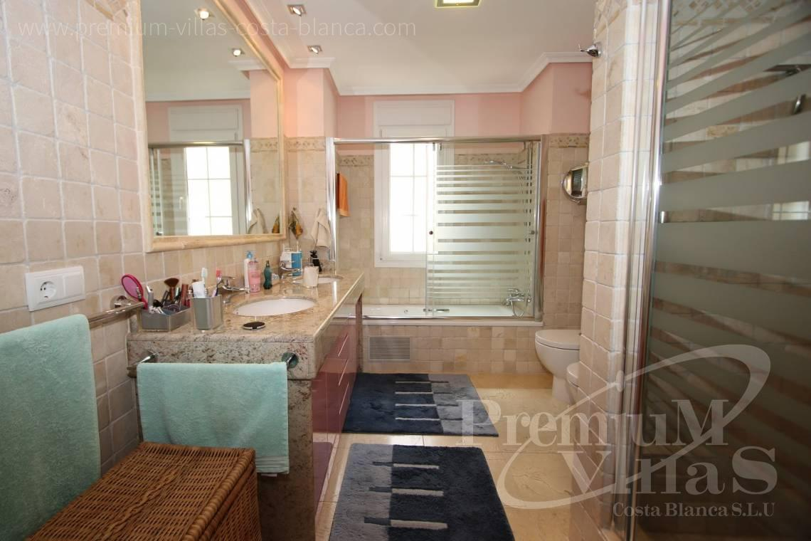 - A0546 - Luxe appartement in Altea Hills, Ducado Real 9