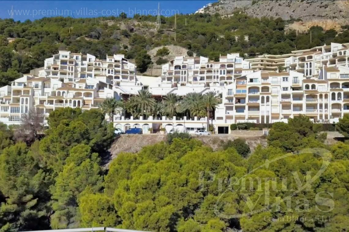 - AC0618 - Penthouse in de urbanisatie Altea Dorada in Mascarat 25