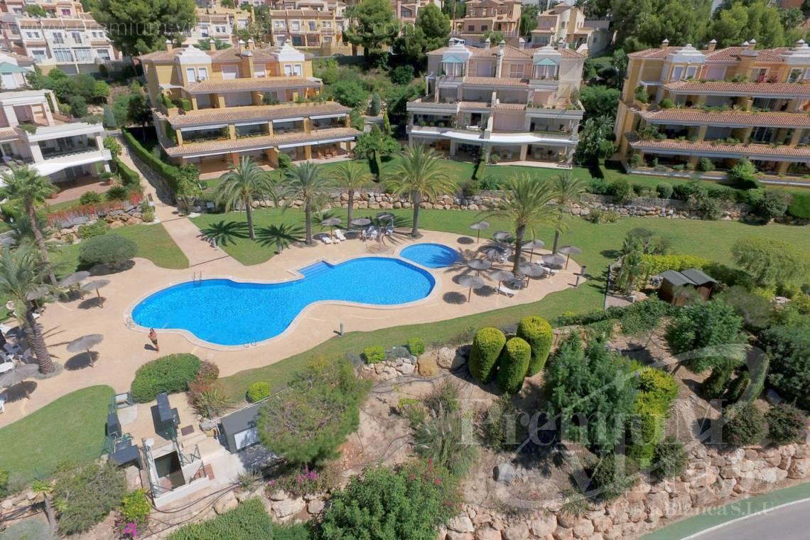 - A0546 - Luxe appartement in Altea Hills, Ducado Real 26