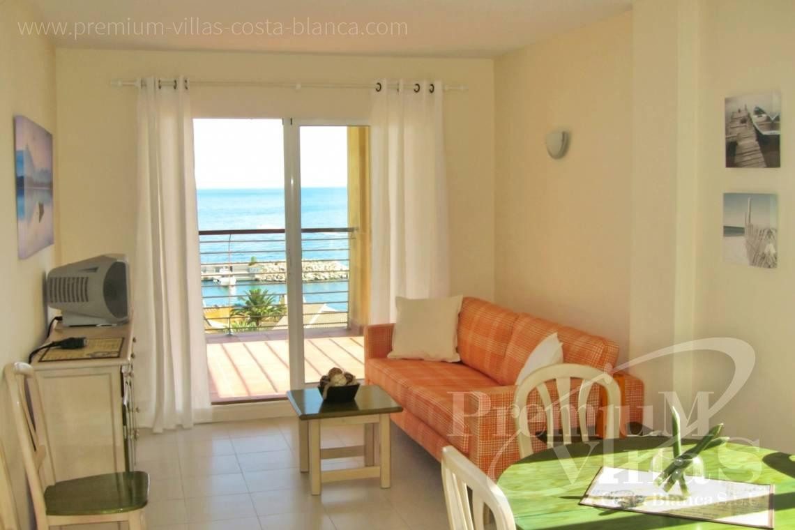 - A0624 - Appartement met zeezicht in Marina Greenwich Altea 6