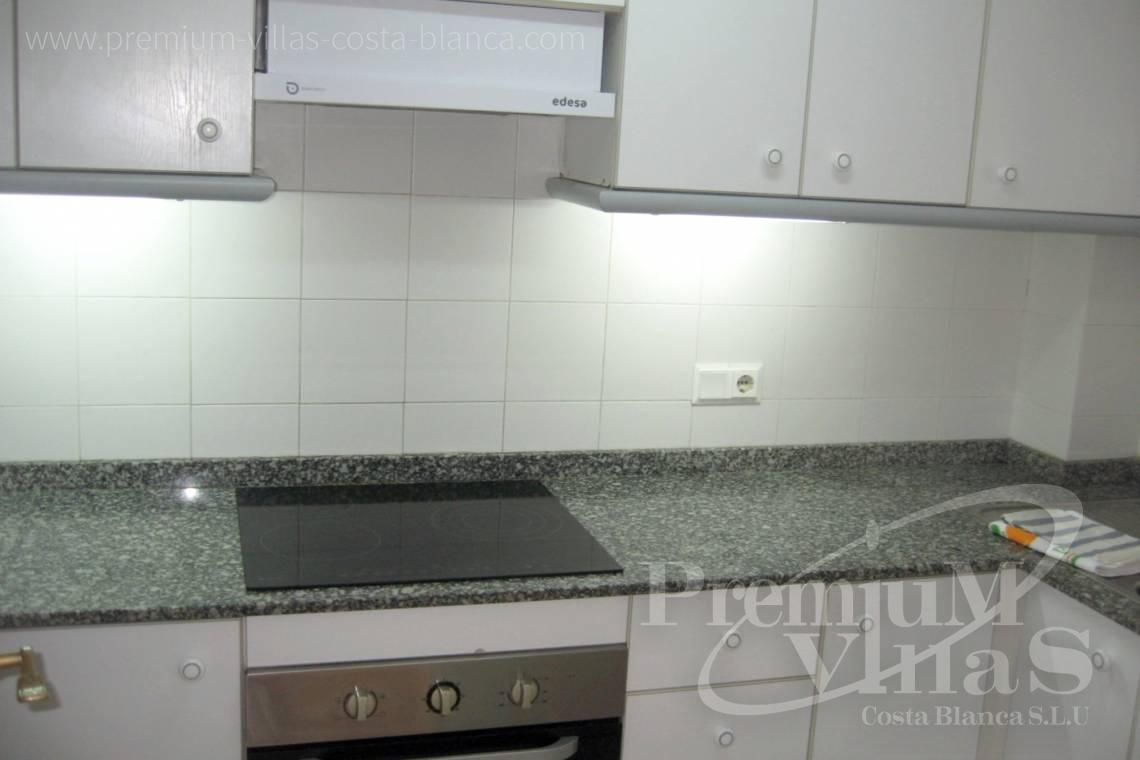 - A0624 - Appartement met zeezicht in Marina Greenwich Altea 11