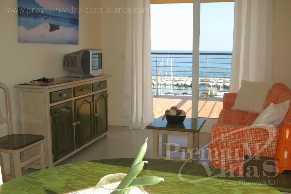 - A0624 - Appartement met zeezicht in Marina Greenwich Altea 7