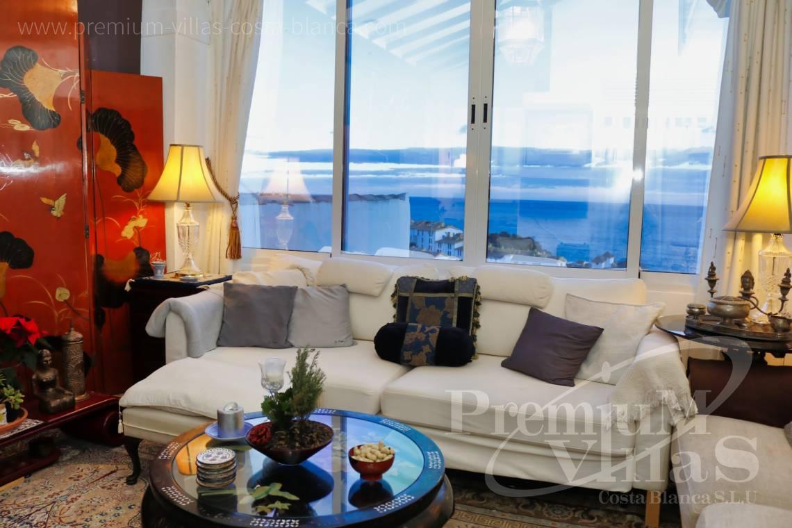 - A0618 - Penthouse in de urbanisatie Altea Dorada in Mascarat 12