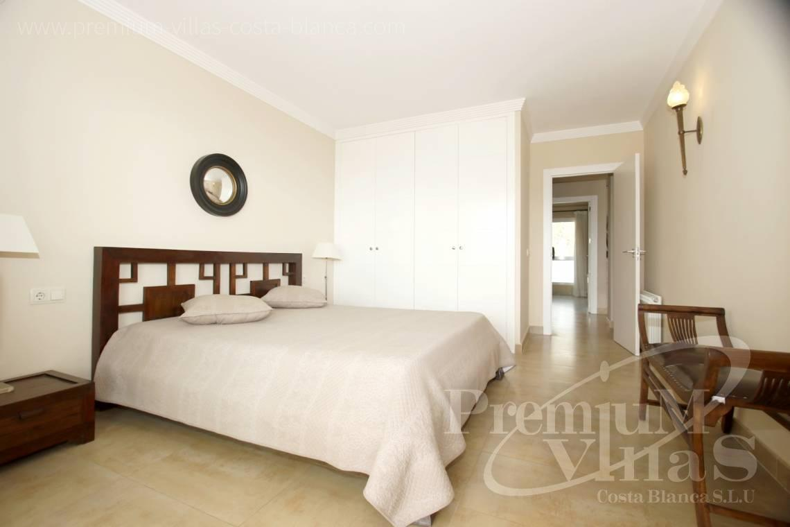- A0436 - Top gerenoveerd appartement in Panorama Hills, Altea 8