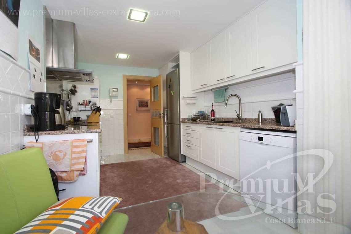 - A0546 - Luxe appartement in Altea Hills, Ducado Real 14