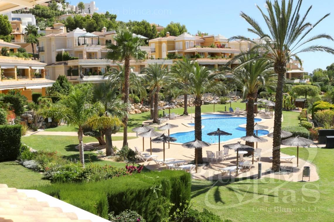 - A0546 - Luxe appartement in Altea Hills, Ducado Real 27