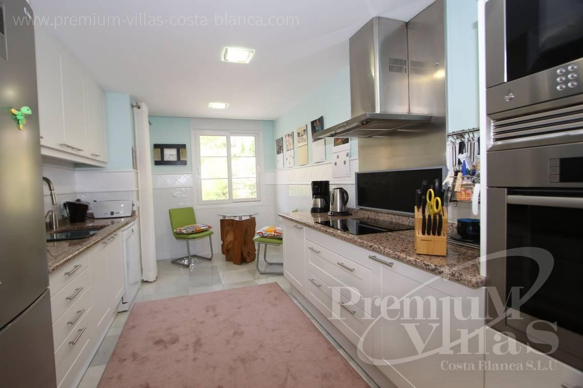 - A0546 - Luxe appartement in Altea Hills, Ducado Real 8