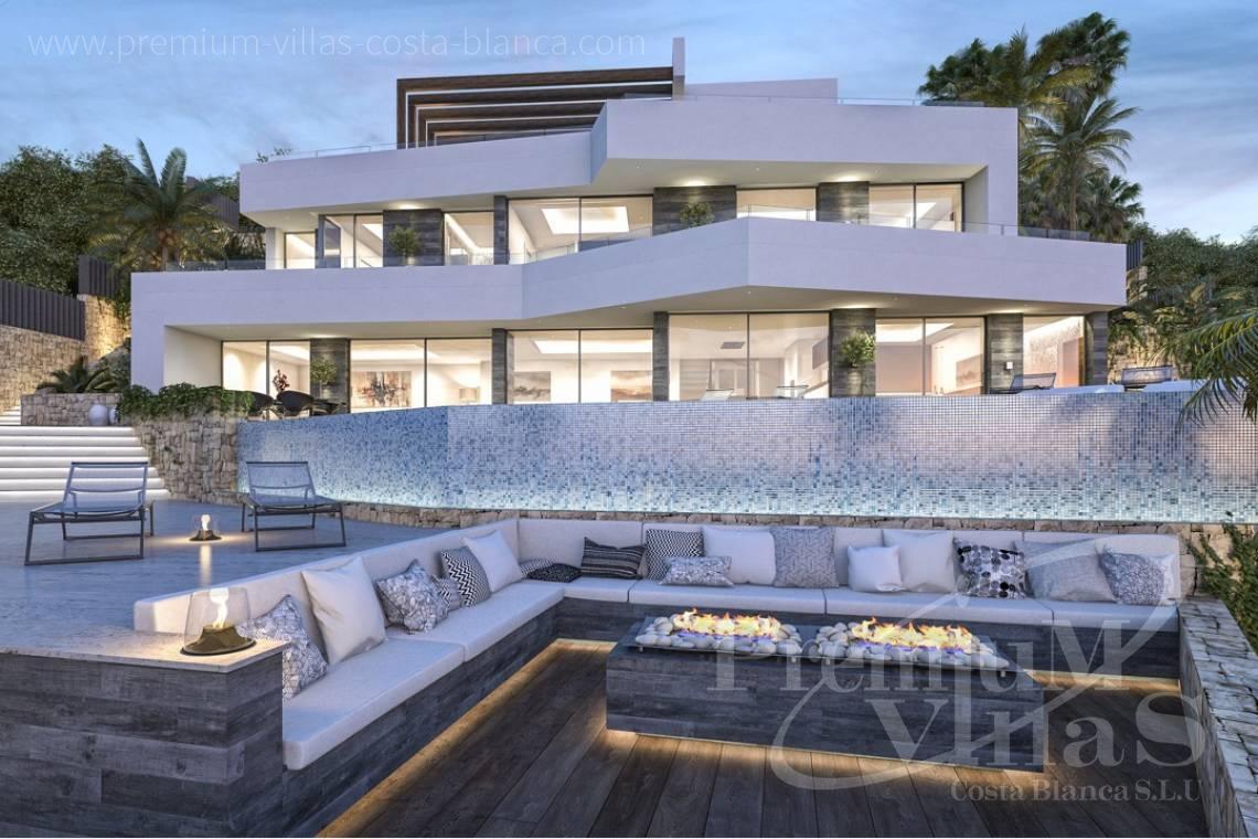 koop villa costa blanca
