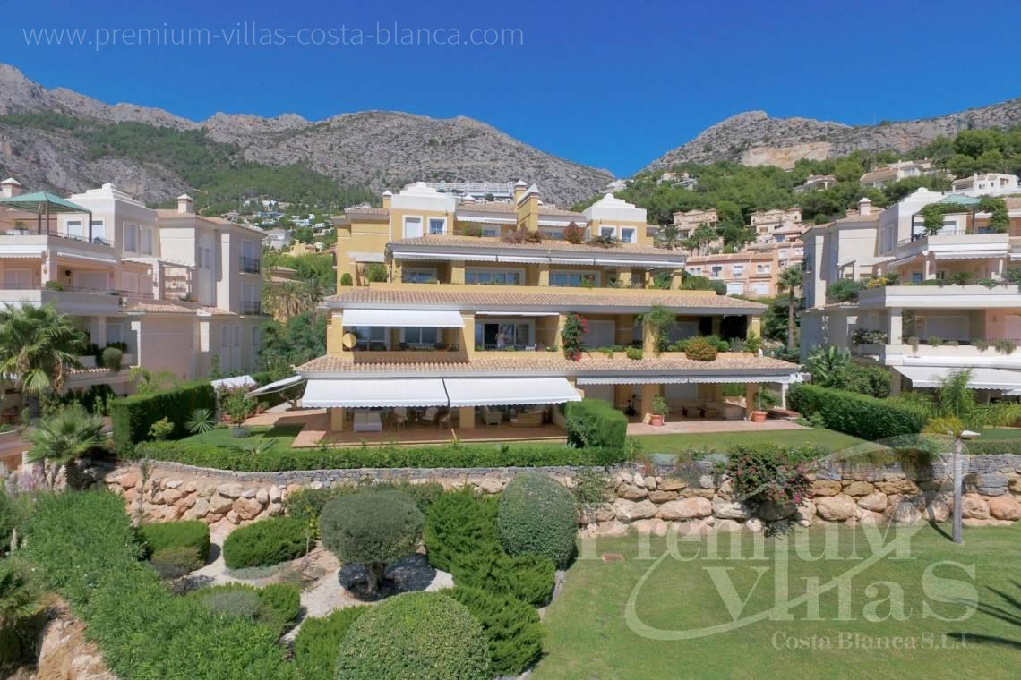 - A0546 - Luxe appartement in Altea Hills, Ducado Real 25