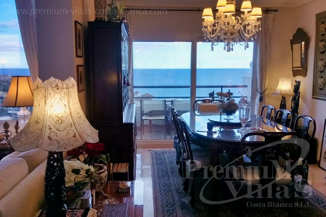 - A0618 - Penthouse in de urbanisatie Altea Dorada in Mascarat 6