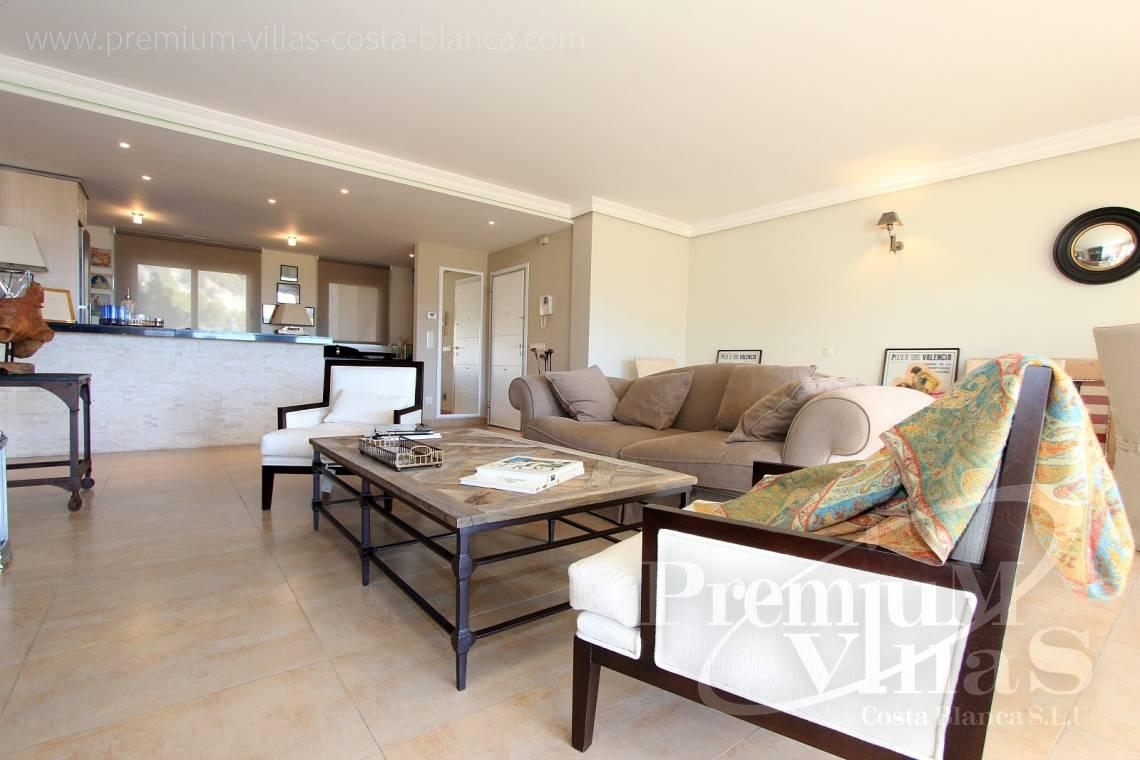 - A0436 - Top gerenoveerd appartement in Panorama Hills, Altea 6