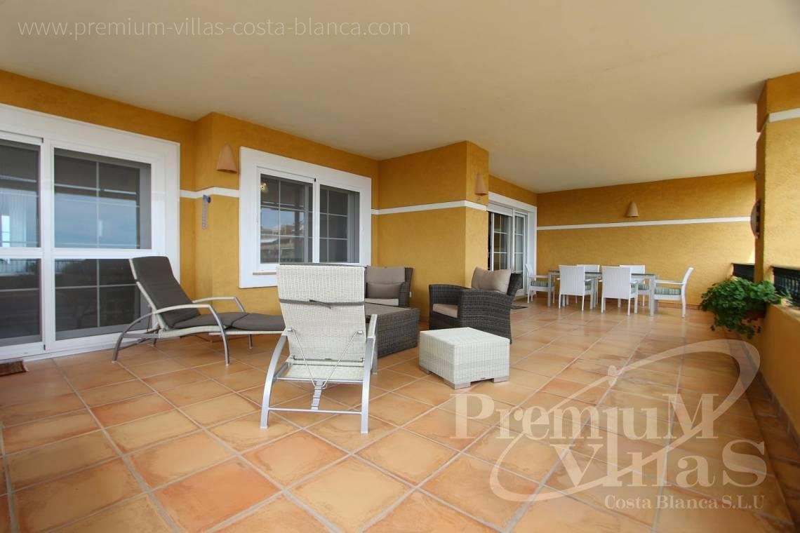 - A0546 - Luxe appartement in Altea Hills, Ducado Real 23