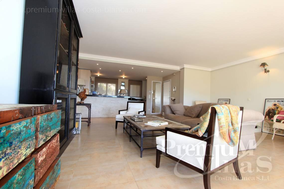 - A0436 - Top gerenoveerd appartement in Panorama Hills, Altea 16