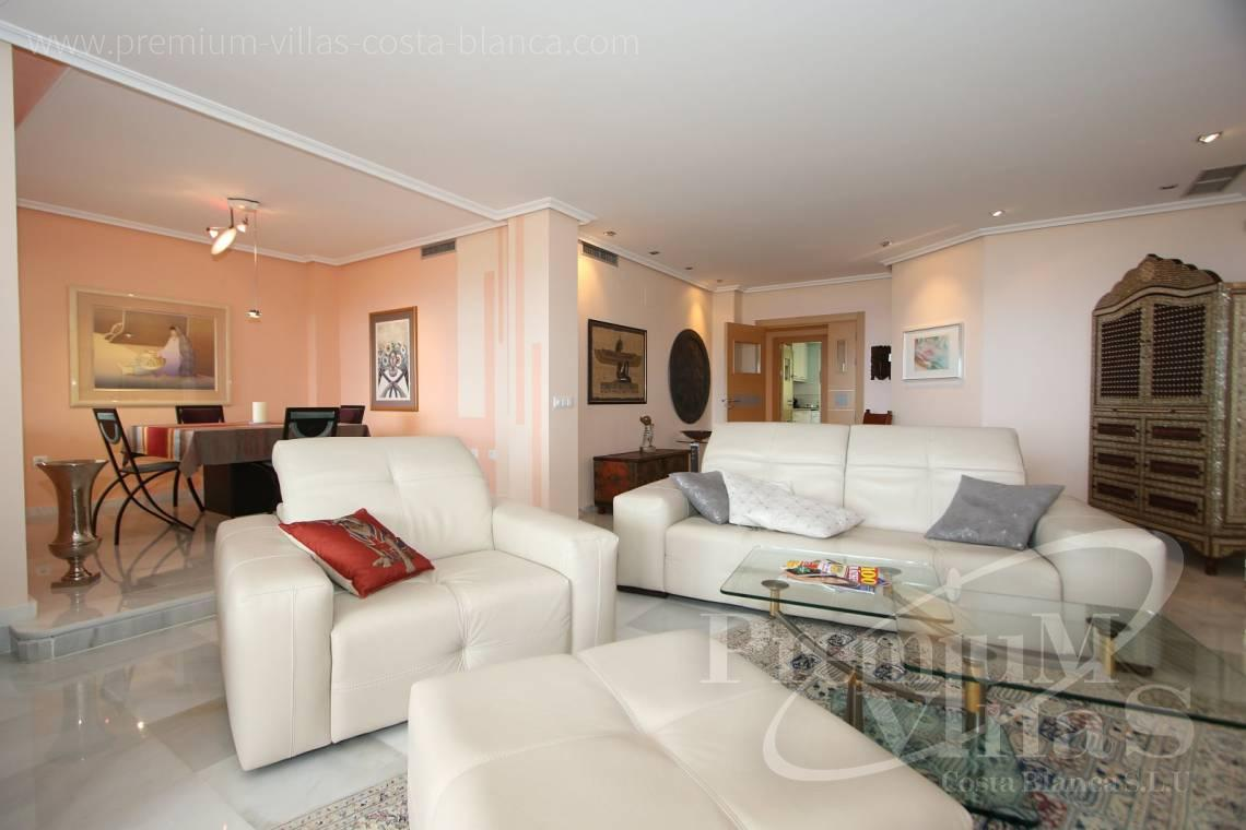 - A0546 - Luxe appartement in Altea Hills, Ducado Real 7