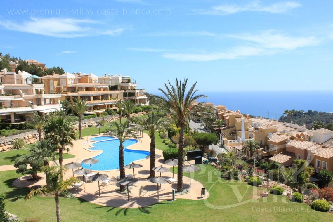 - A0546 - Luxe appartement in Altea Hills, Ducado Real 28
