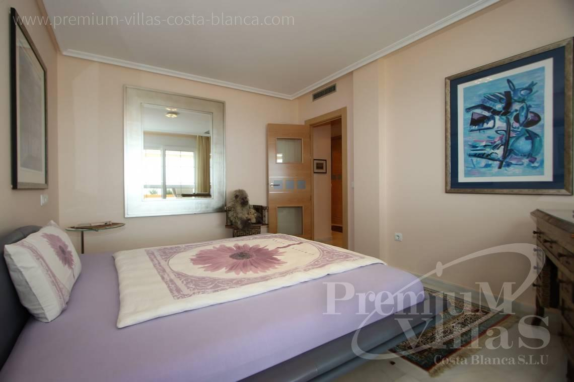 - A0546 - Luxe appartement in Altea Hills, Ducado Real 16