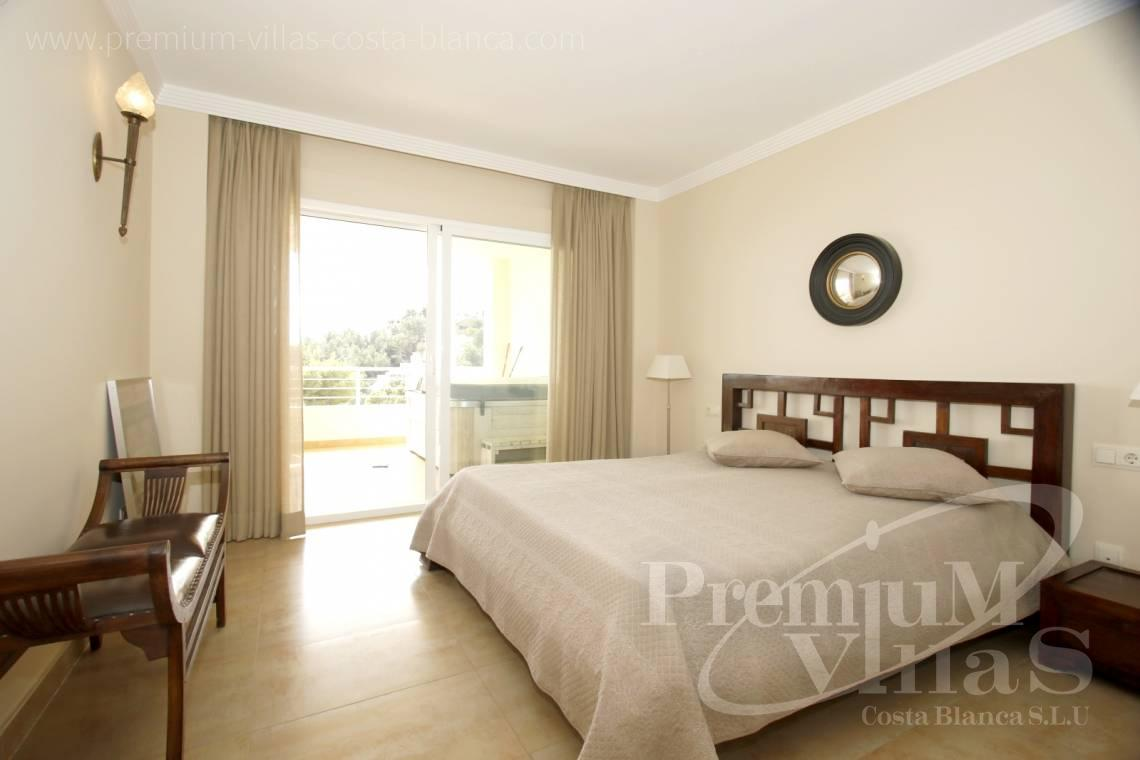 - A0436 - Top gerenoveerd appartement in Panorama Hills, Altea 18