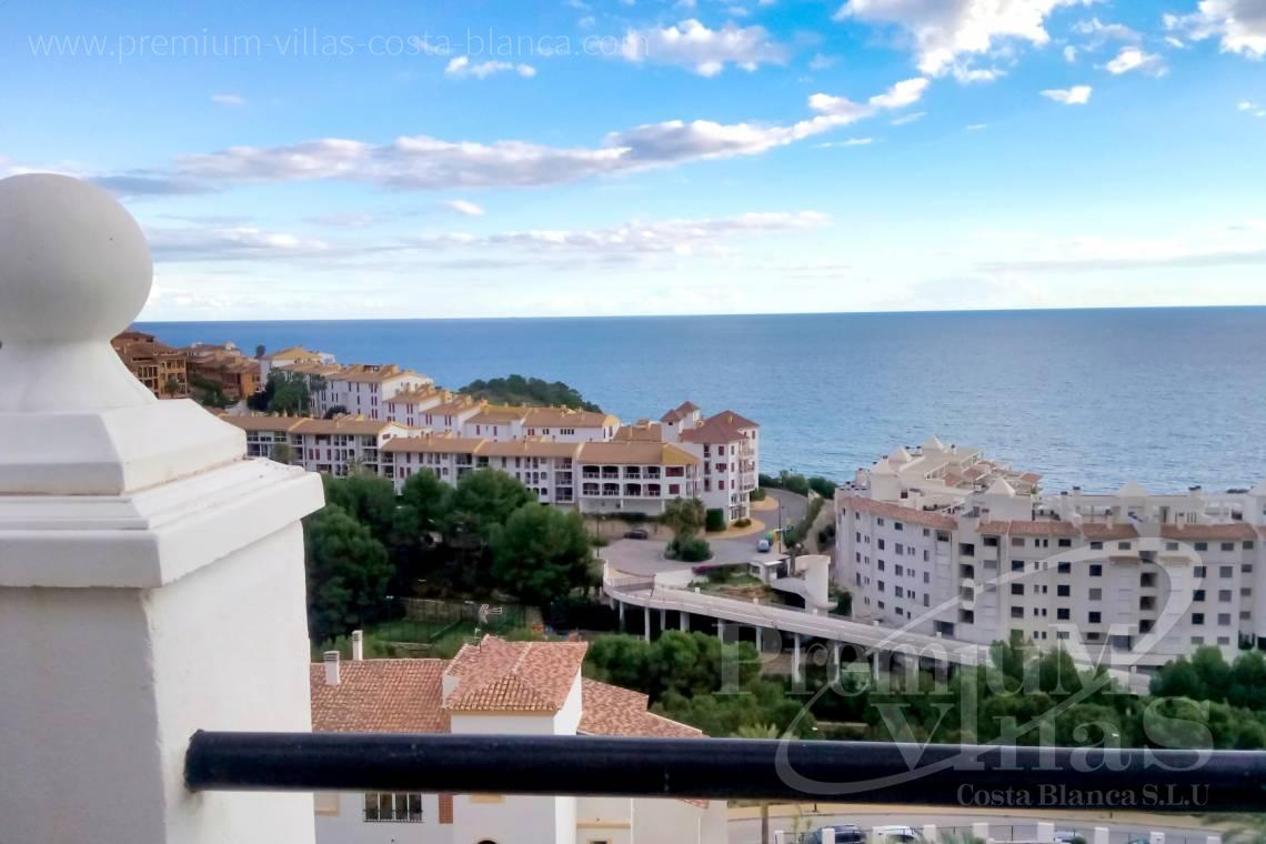 Kopen penthouse dichtbij Marina Greenwich in Altea  - A0618 - Penthouse in de urbanisatie Altea Dorada in Mascarat 18
