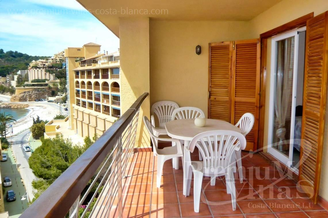 Strandappartement te koop in Altea Spanje - A0624 - Appartement met zeezicht in Marina Greenwich Altea 4