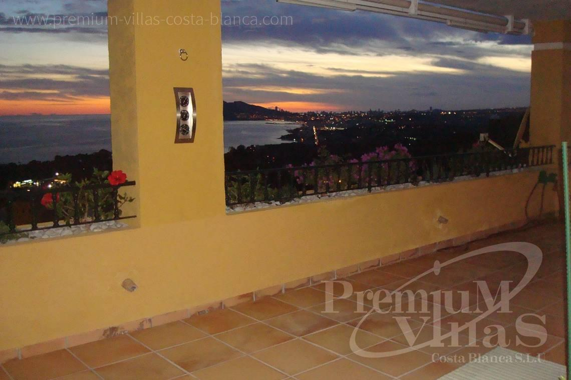 - A0546 - Luxe appartement in Altea Hills, Ducado Real 24
