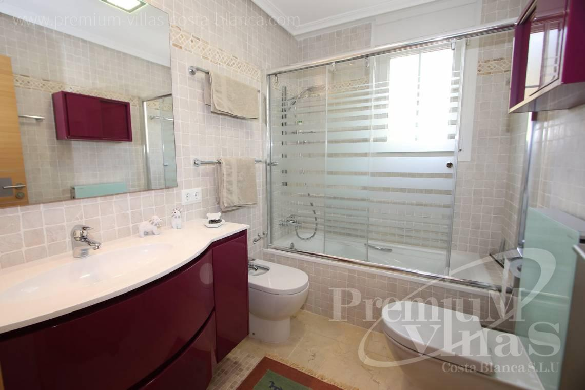 - A0546 - Luxe appartement in Altea Hills, Ducado Real 22