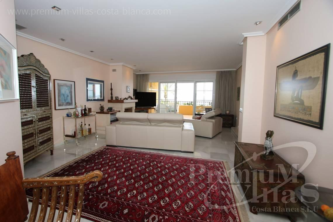 - A0546 - Luxe appartement in Altea Hills, Ducado Real 13