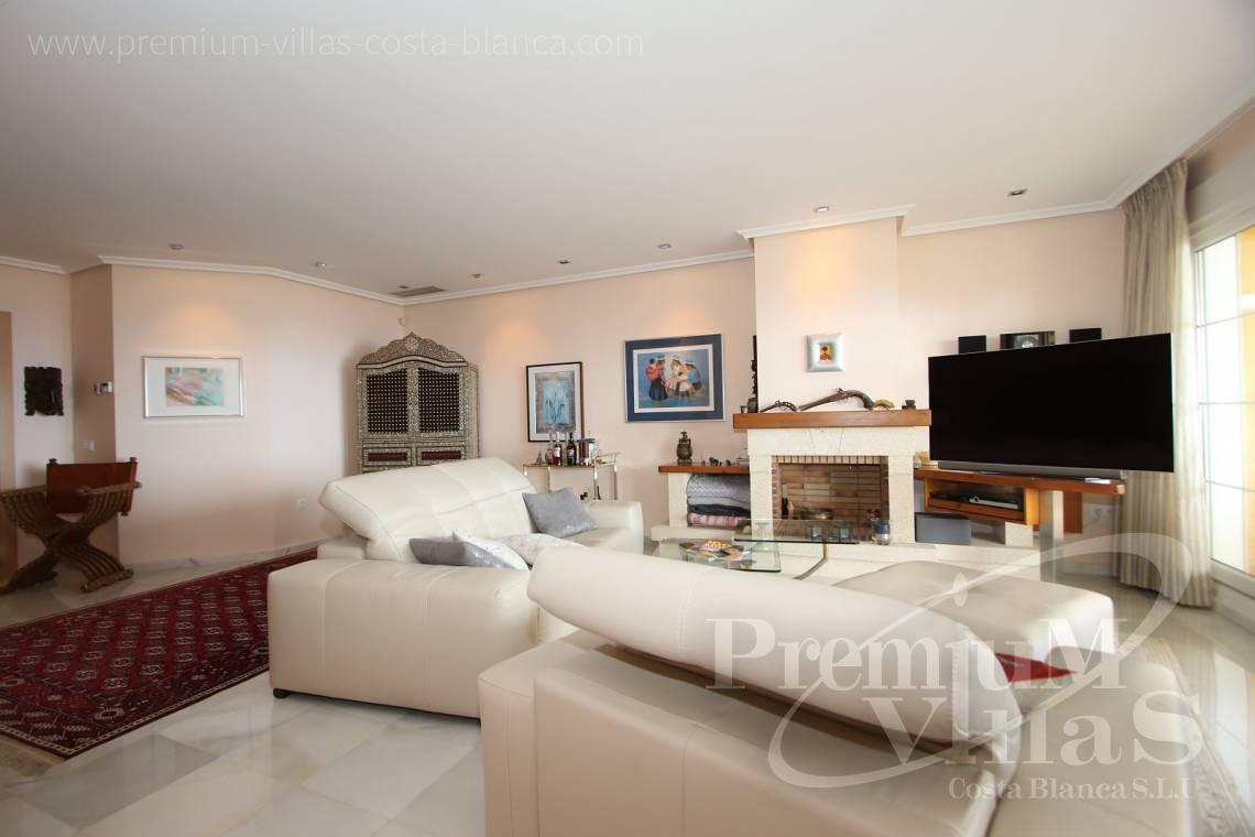 - A0546 - Luxe appartement in Altea Hills, Ducado Real 12