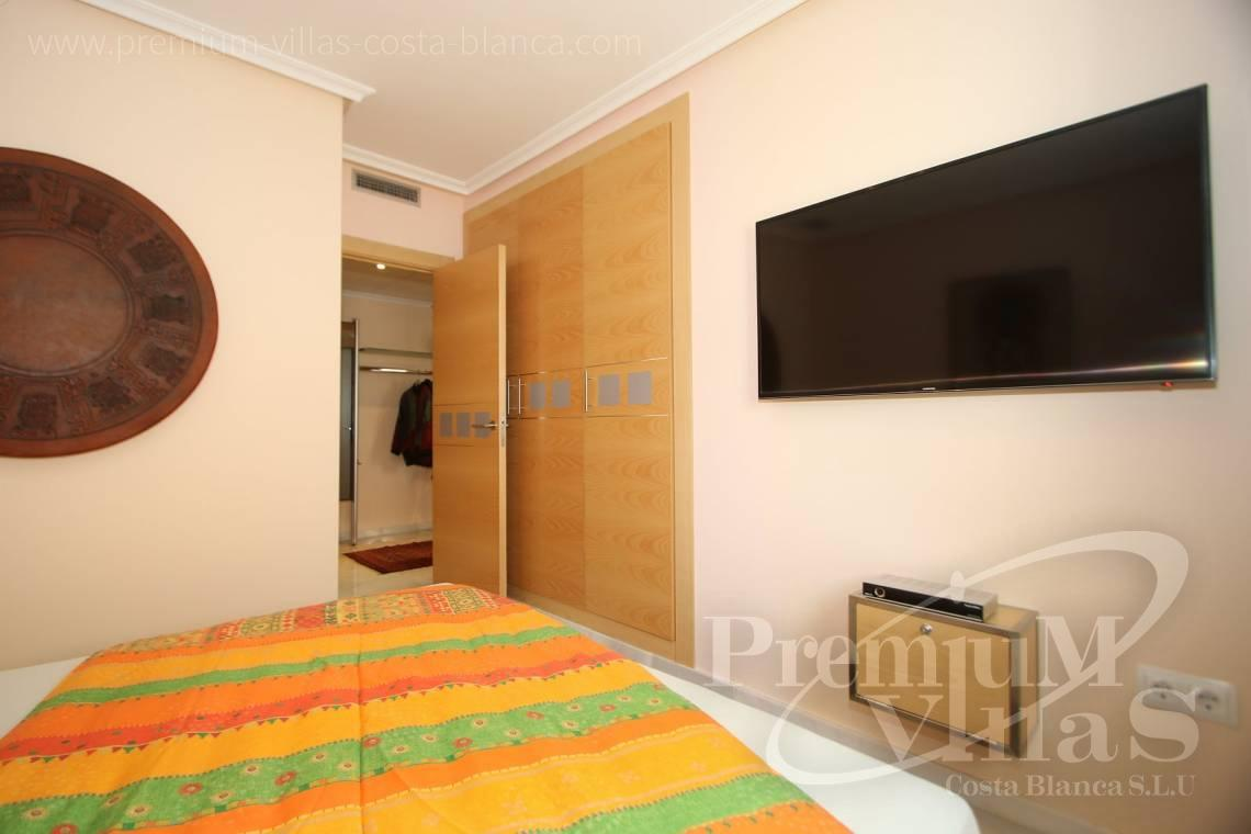 - A0546 - Luxe appartement in Altea Hills, Ducado Real 19