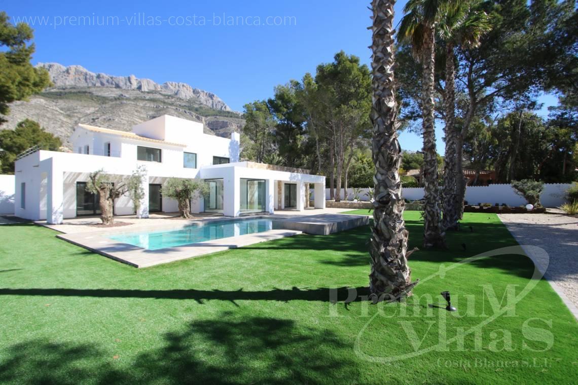 moderne villa te koop ibiza