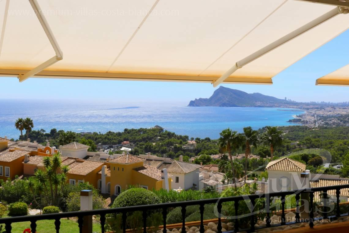 - A0546 - Luxe appartement in Altea Hills, Ducado Real 3