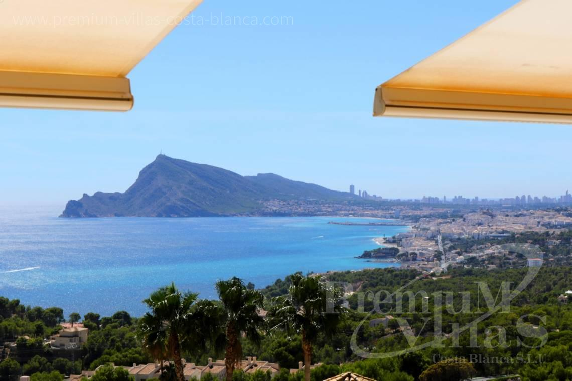 Kopen duplex penthouse appartement Altea Hills Costa Blanca - A0546 - Luxe appartement in Altea Hills, Ducado Real 1