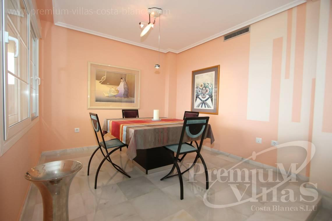 - A0546 - Luxe appartement in Altea Hills, Ducado Real 11