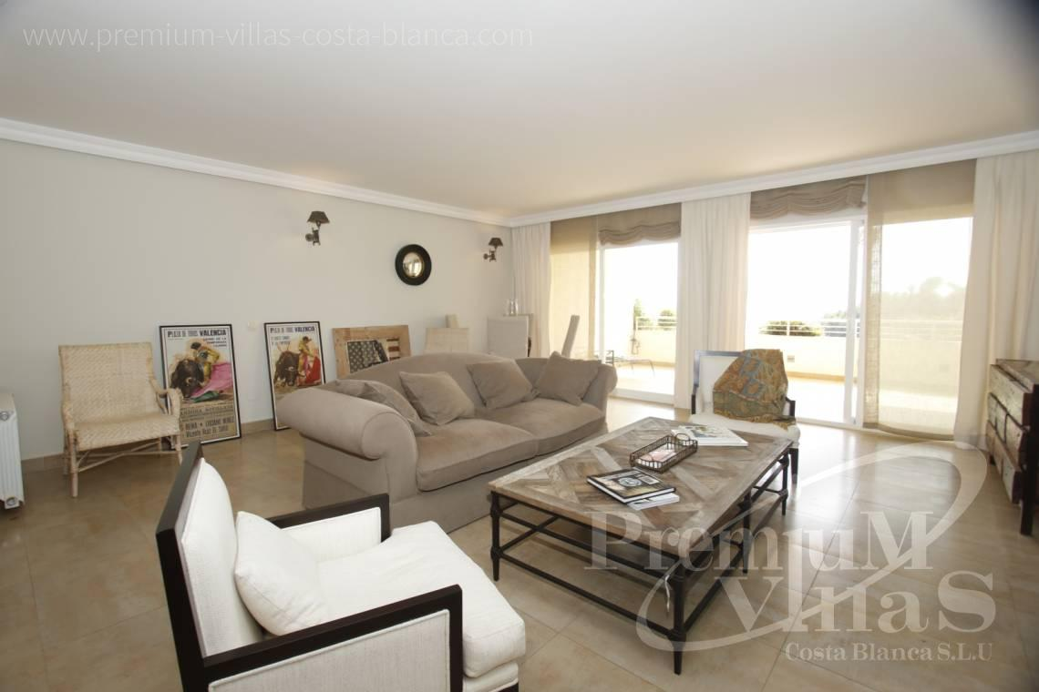 - A0436 - Top gerenoveerd appartement in Panorama Hills, Altea 14